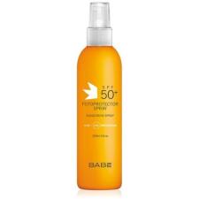Babé Babé SPF50 felnőtt fényvédő spray 200ml naptej, napolaj
