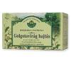 Herbária golgotavirág hajtás borítékolt filteres tea 20db gyógytea