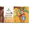 Mecsek-Drog Kft. Mecsek Mézes Mackó rooibos teával és mézzel 20db