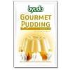 Byodo bio pudingpor vaníliás 40,18g