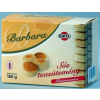 Barbara Barabara gluténmentes sós teasütemény 180g