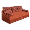 5 párnás hermina kanapé dupla rugós