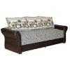 Safari 1-es kanapé dupla rugós