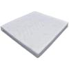 Premium memóriahabos matrac 120x200 x18 cm