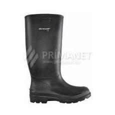 Dunlop Pricemastor gumicsizma, fekete, 42-es(GAND95542)