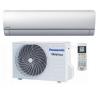 Panasonic CS-XE7QKEW/CU-E7QKE split klíma