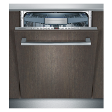 Siemens SN66P092EU Beépíthető mosogatógép