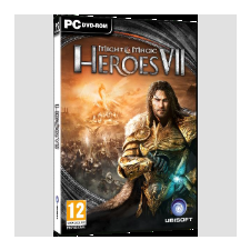 Ubisoft Might & Magic Heroes VII (PC) videójáték