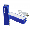 Vakoss MSONIC Power Bank 2500mAh  Li-Ion MY2552B kék