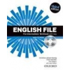 Oxford University Press English File 3Rd Ed. Pre-Int WB With Key + Ichecker