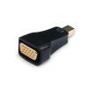 Gembird adapter displayport mini(F)->VGA(F)