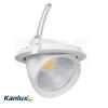 KANLUX HIMA MCOB 30W-NW-W lámpa