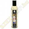 Shunga Stimulation erotikus masszázsolaj - barack - 250ml