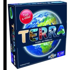 Huch & Friends Terra társasjáték