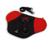 Scamp Biztonsági övterelő piros biztonságtechnikai eszköz