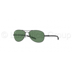 Ray-Ban RB8301 002 BLACK CRYSTAL GREEN napszemüveg (RB8301__002)