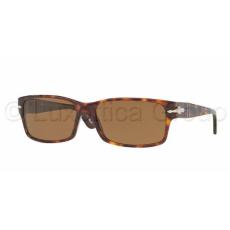 Persol PO2803S 24/57 HAVANA CRYSTAL BROWN POLARIZED napszemüveg (PO2803S__24_57)