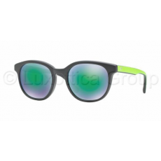 Vogue VO2730S W44/3R MATTE BLACK LIGHT GREEN MIRROR GREEN napszemüveg (VO2730S__W44_3R)