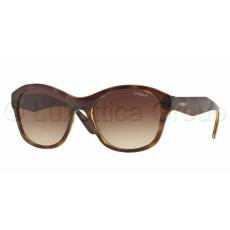 Vogue VO2991S W65613 DARK HAVANA BROWN GRADIENT napszemüveg (VO2991S__W65613)