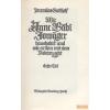 Büchergilde Gutenberg Zürich Wie Anne Bäbi Jowäger Haushaltet Und Wie Es Ihm Mit Dem Doktern Geht I-II.