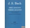 EMB Három Adagio művészet