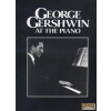 Faber George Gershwin - At the Piano