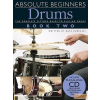 Wise Drums Book Two