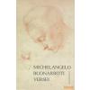 Magyar Helikon Michelangelo Buonarroti versei