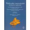 RÓZSAVÖLGYI ÉS TÁRSA Preklaszzikus zongoradarabok kicsiknek és nagyoknak