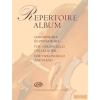 EMB Repertoire album gordonkára és zongorára