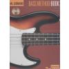 HAL LEONARD Bass Method Book 1 (CD-val)