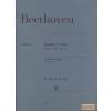 G. Henle Verlag Rondo C-dur Opus 51 Nr.1