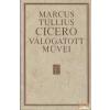 Európa Marcus Tullius Cicero válogatott művei