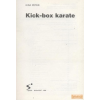 Sport Kick-box karate