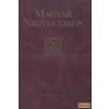 Akadémiai Magyar nagylexikon 4. kötet Bik - Bz