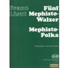 EMB Öt Mefisztó-keringő - Mefisztó-Polka