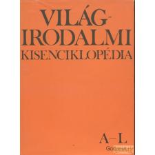 Gondolat Világirodalmi kisenciklopédia I-II. antikvárium - használt könyv