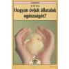 Agricola Hogyan óvjuk állataink egészségét?