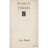 Európa Puskin versei