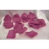 Bordás rózsaszirom sötétmályva (100 db)- 105J