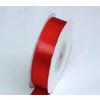 szatén szalag piros (HS-1026)-(2 cm*22 m)