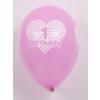 1. évszámos lufi, rózsaszín10 db)