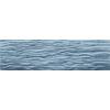 Krepp papír gyöngyház kék (50*200 cm)