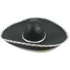 Óriás fekete sombrero (H_21133 )