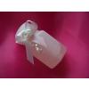 Buborékfújó esküvői, gyönggyel