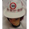 Szövet kalap 30. évszámmal