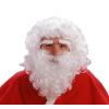 Mikulás paróka, szakál és szemöldök (068130)