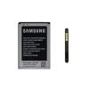 Samsung EB-L1P3DVU (Galaxy Fame (GT-S6810)) 1300mAh Li-ion akku, gyári, csomagolás nélkül