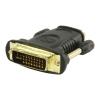 Valueline DVI - HDMI aranyozott adapter
