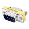 Valueline D-sub adapter DB9 dugó-dugó